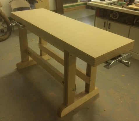 Fine Newsletter Article Why I Build My Workbenches Out Of Mdf Pdpeps Interior Chair Design Pdpepsorg