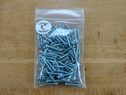 Rob Cosman's Wood Screws: #6, 1 inch
