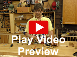 Video: Half-Blind Dovetails - The Rob Cosman Approach