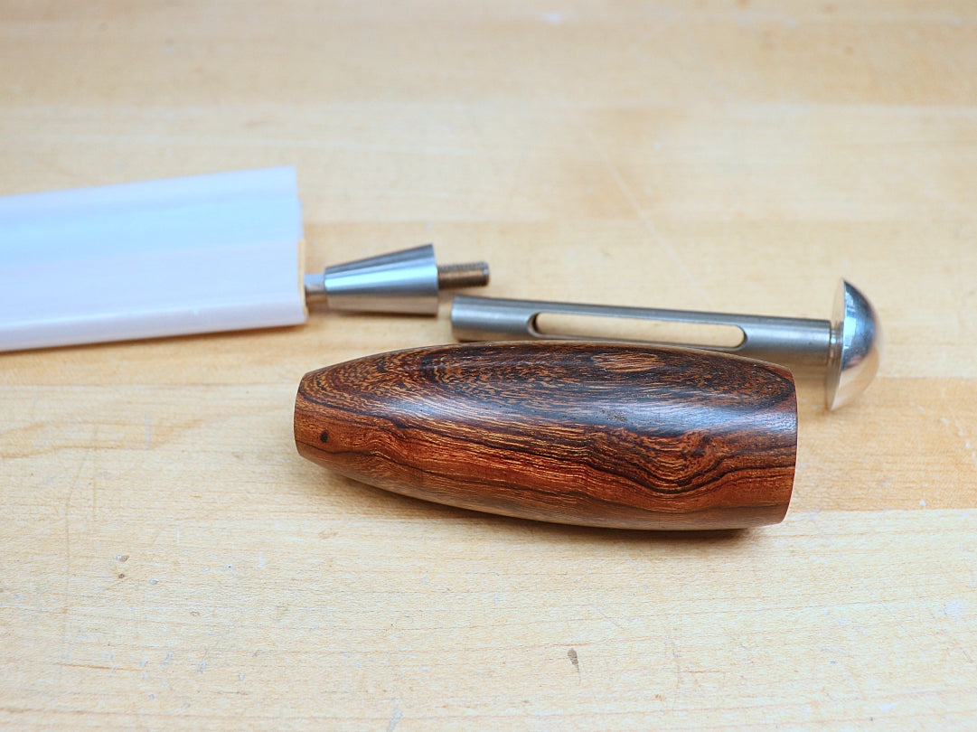 Chisel Handle: Desert Ironwood