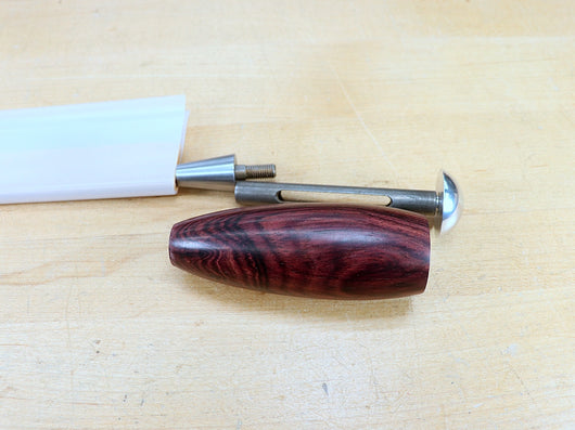 Chisel Handle: Kingwood