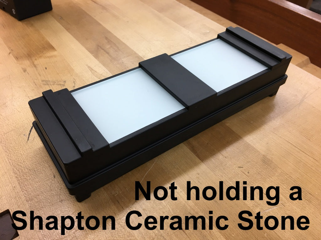 Shapton Heavy Stone Holder