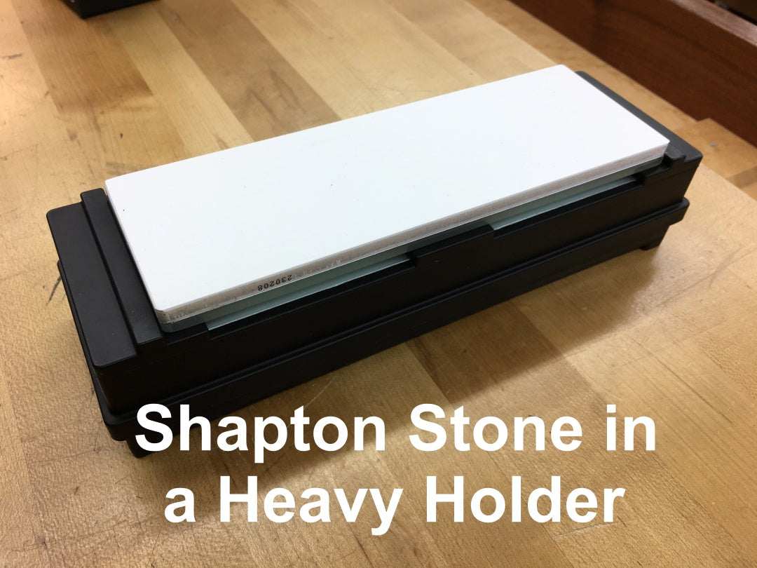 Shapton 500 Ceramic HR Glass Stone