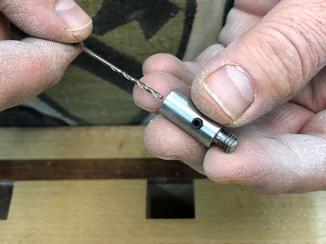 Rob Cosman's Wood-Hinge Individual Jigs (Imperial)