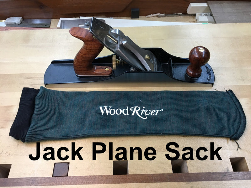 WoodRiver Plane Sacks