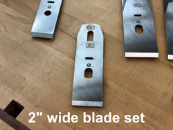 IBC Replacement Blade Set 2 Inch