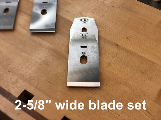 IBC Replacement Blade Set 2-5/8 Inch
