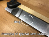 Rob Cosman's Professional Dovetail Saw (Seconds)
