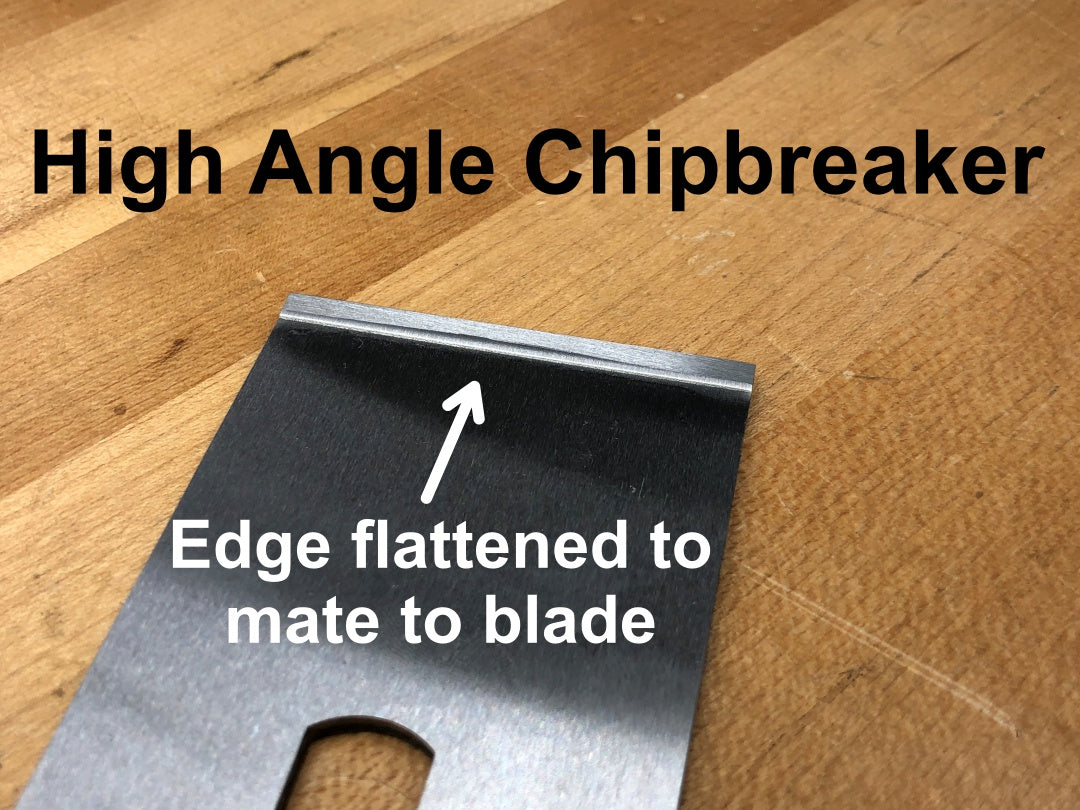 Cosmanized High Angle Blade Set