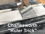 Rob Cosman's Sharpening Rule