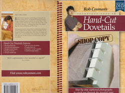 Hand-Cut Dovetails Shop Copy
