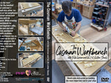 The Cosman Workbench DVD Cover