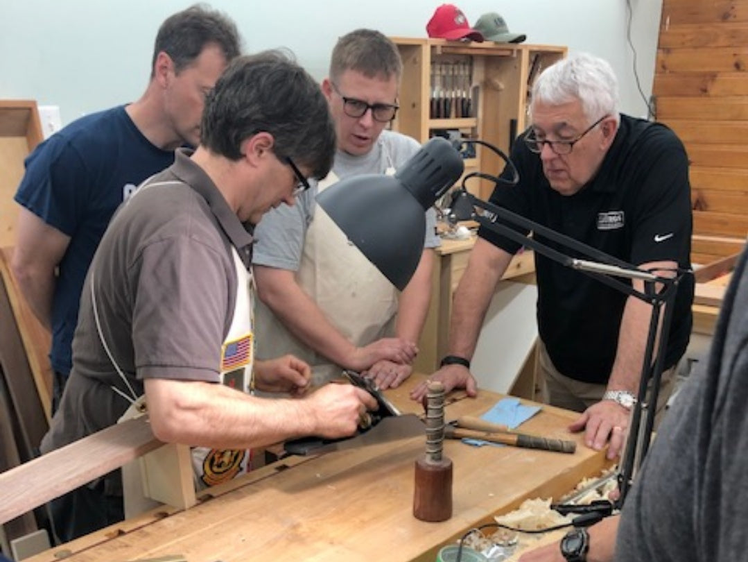 Workshop: Training the Hand 3: 13 - 18 July 2020