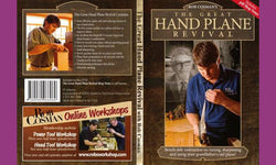 Video: The Great Hand Plane Revival