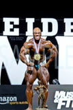 7X MR. OLYMPIA Autographed 8X10