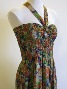 Loop Dress (One-of-a-Kind + Available in Multiple Colors)