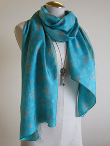 Scarves (One-of-a-Kind + Available in Multiple Colors)