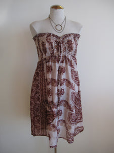 Surfer Girl Dress (One-of-a-Kind + Available in Multiple Colors)