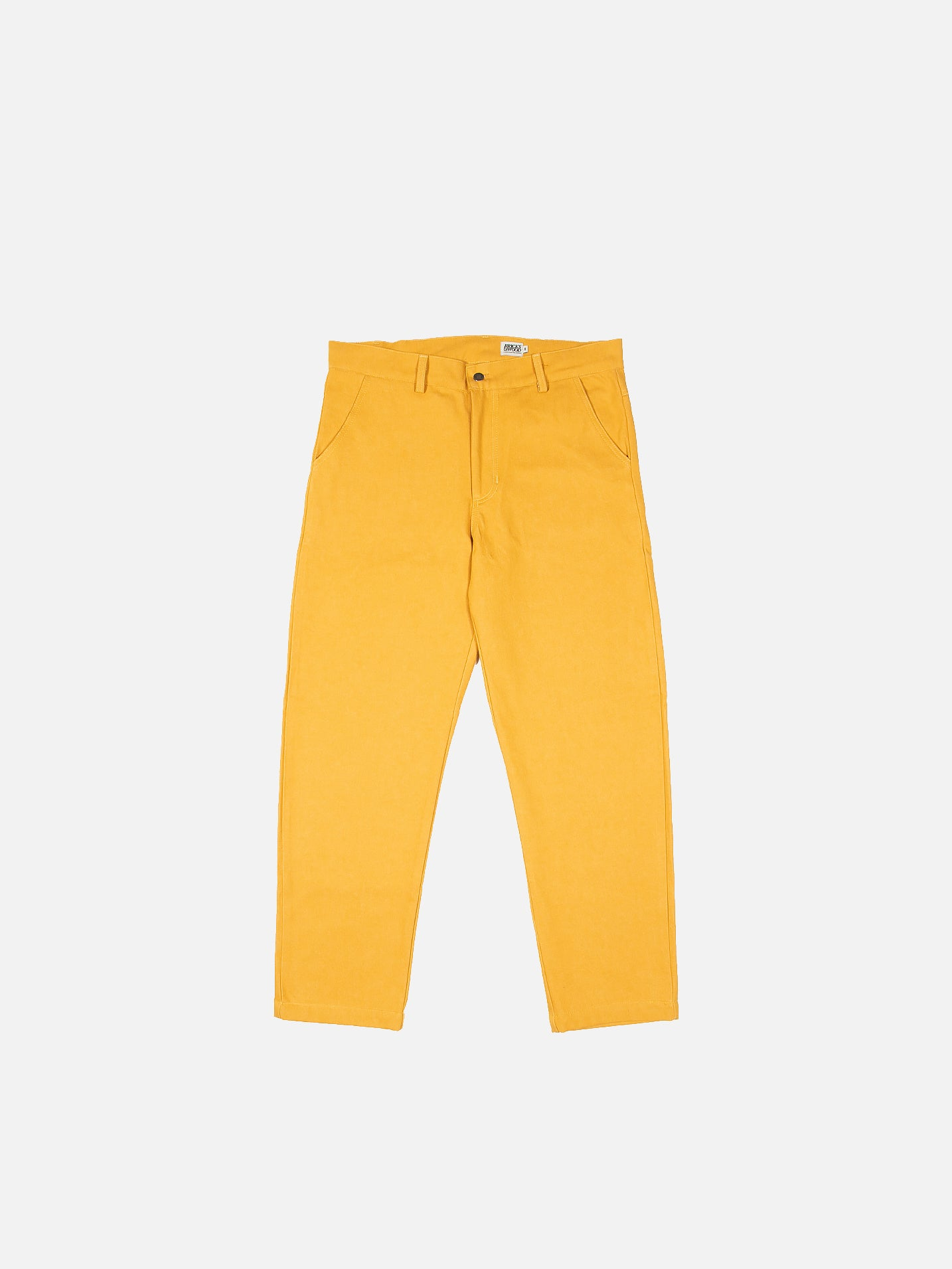 Park Pants - Sunflower