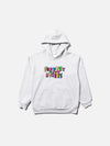 Support Your Homies Hoodie - Ash