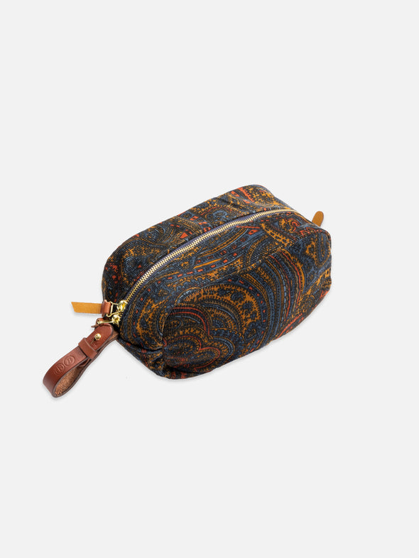Paisley Dopp Kit