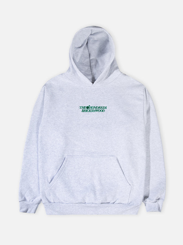 Ash Central Hoodie