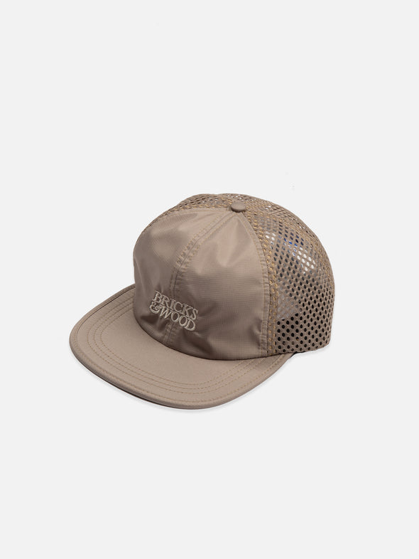 Outdoor Logo Cap - Sand
