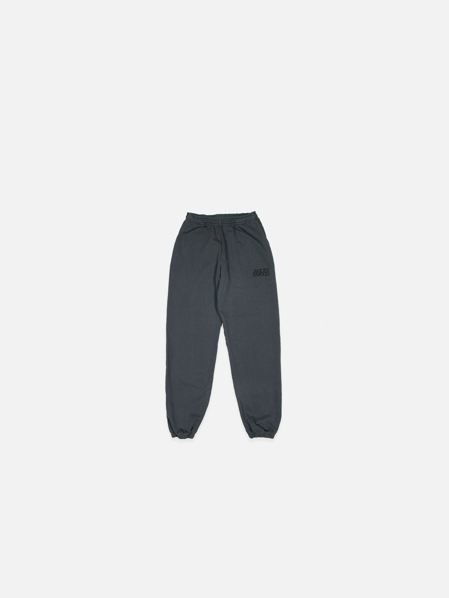 Logo Sweatpants - Midnight