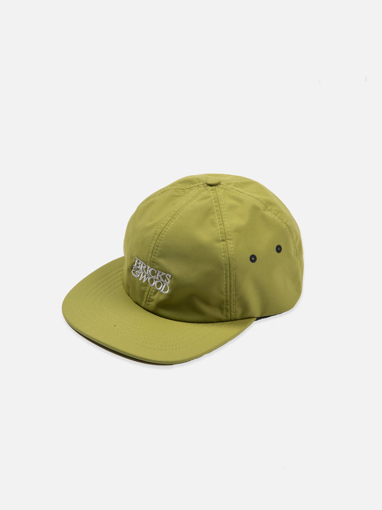 Olive Outdoor Cap