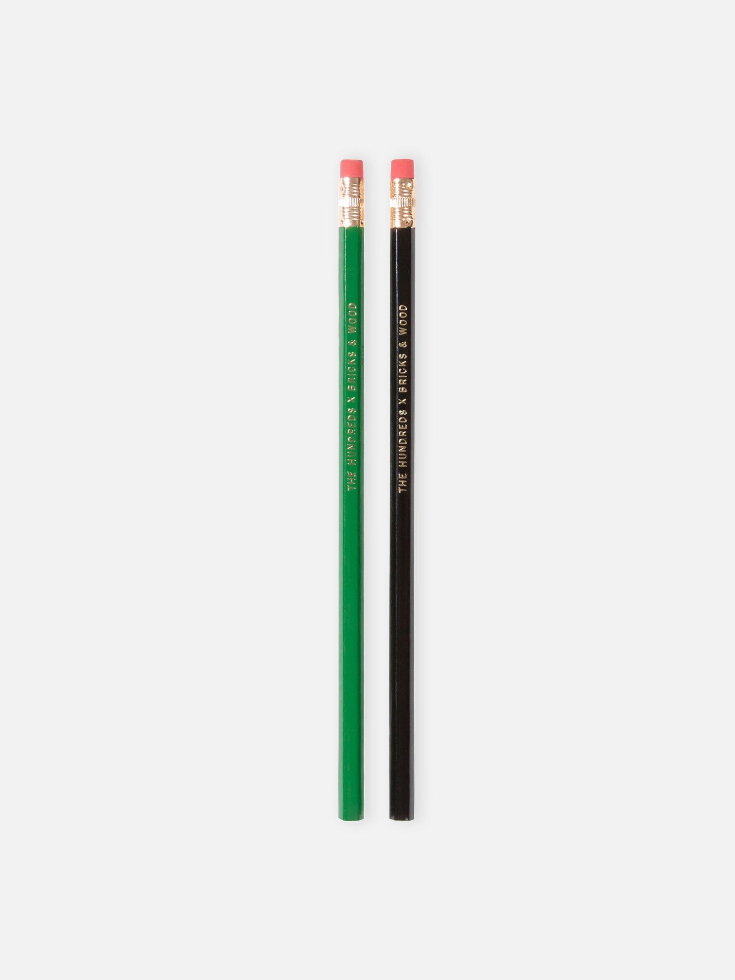 #2 Hex Cedar Wood Pencils