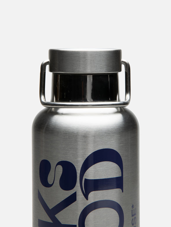 For Daily Use* 24 oz Water Bottle - Stainless