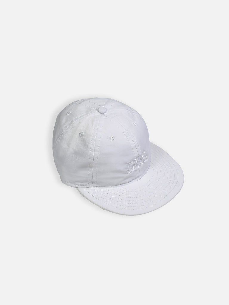 White Alex Cap
