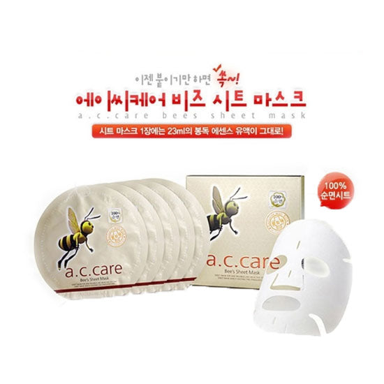 A.C Care Bee's Mask