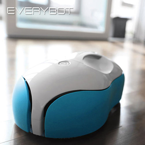 [Elicto] Everybot RS500 Floor Mopping Robot
