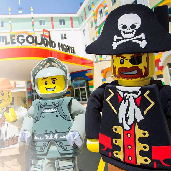 레고랜드 할인 티켓 (LEGOLAND California Tickets)