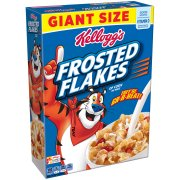 Cereal-Kellogg's Frosted Flakes Cereal 33 oz. Box