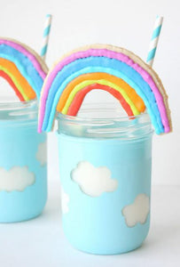 Best Rainbow treats!
