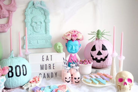 Best Halloween decor for party and girls