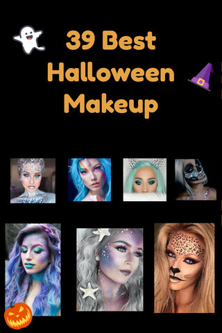 Best 39 halloween costume and halloween make up
