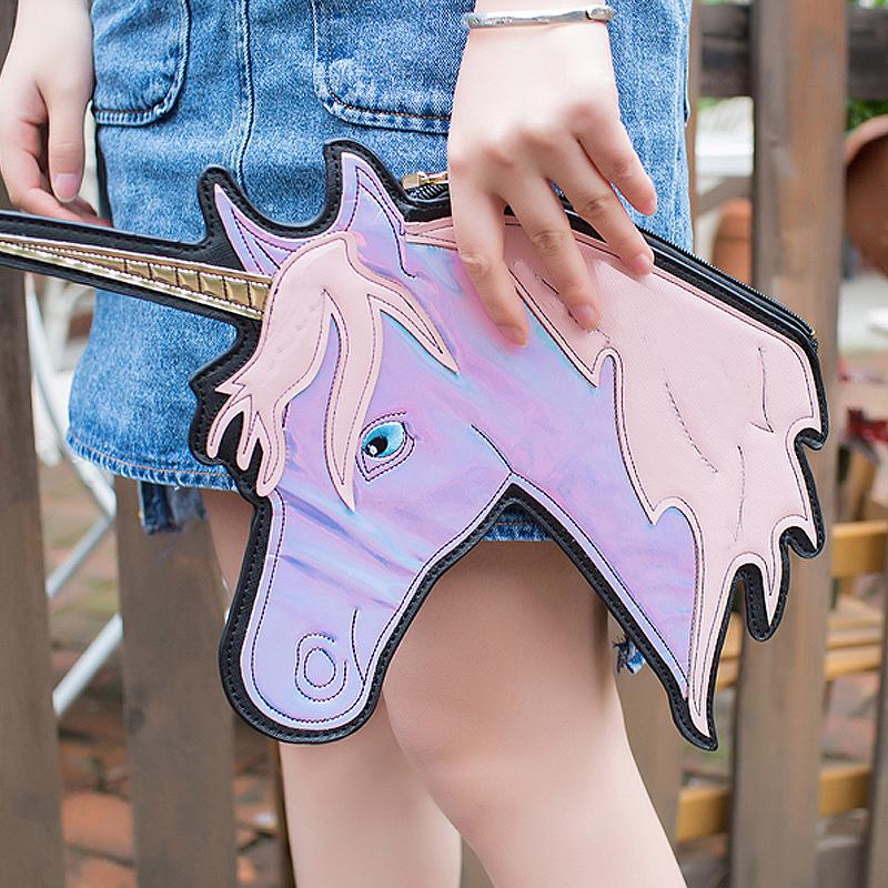Bags Unicorns - Unicorn Cluth