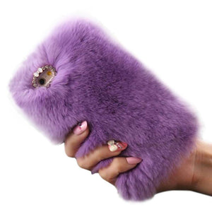 Fluffy Cover - Fluffy Cover For IPhone Models