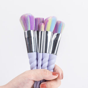 Make Up - Beautiful Unicorn Makeup Brushes