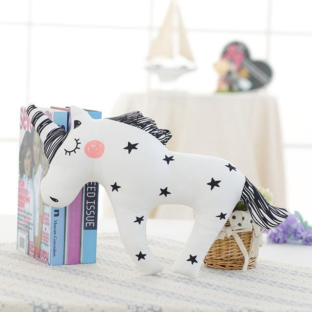 Pillow - Cute Unicorn Pillow