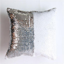 Pillow - Galm And Magic Mermaid Pillow Cases Changing Color