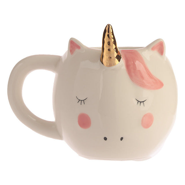 Cutess Unicorn Mug