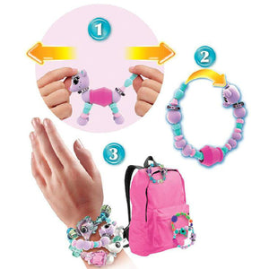 Light Magic Animal Bracelet