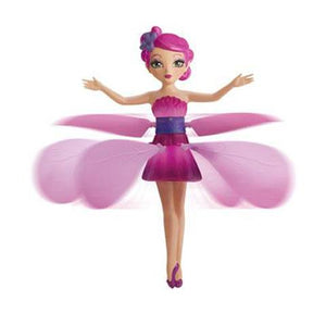 Toy - Magical Flying Fairy