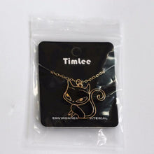 Unicorn - Cute Neckless - Cat