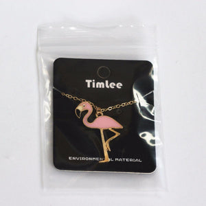 Unicorn - Cute Neckless Flamingo