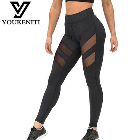 Women's Fitness Leggings-Women's Clothing and Accessories-Balabe